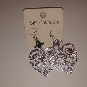 SM Collection earrings